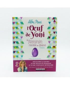 L'oeuf de Yoni le féminin...