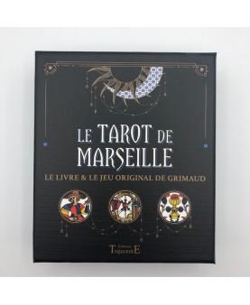 Le Tarot de Marseille - Le...