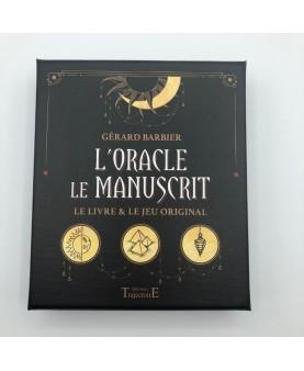 L'oracle le manuscrit - Le...