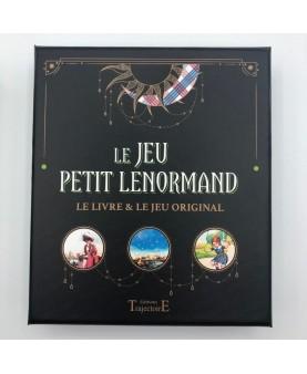 Le jeu Petit Lenormand - Le...