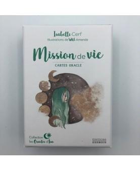 Mission de vie - Coffret