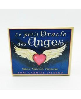 Le petit oracle des Anges