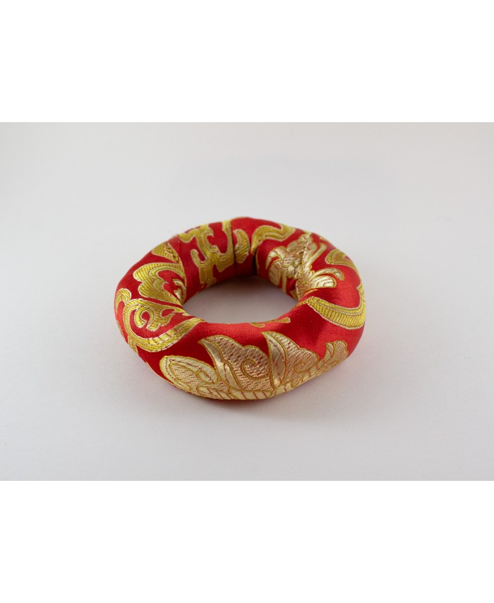Coussin 10-12cm pour bol tibétain