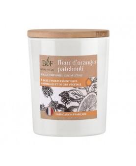 Bougie Fleur d'oranger...
