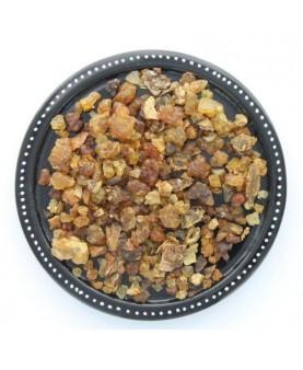 Encens Myrrhe rouge de somalie 50 g - Résine en grains