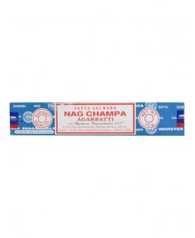 Encens Nag champa - 15 grs...