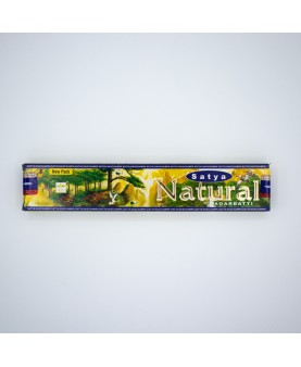 Encens Natural - 15 grs -...