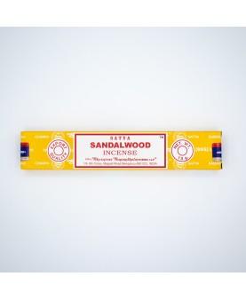 Encens - Sandalwood - 15...