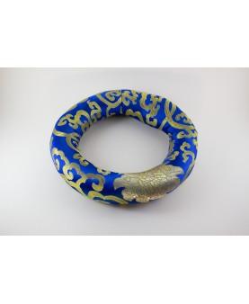 Coussin 18-22 cm pour bol tibétain
